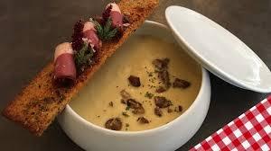 3 fr recettes de cuisine recette les ch tis plats la crème de potiron à la châtaigne