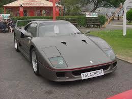 sultan hassanal bolkiah car collection sultan of brunei ferrari f40 collection is a motley crue