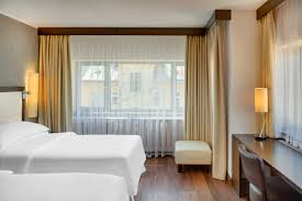 sheraton prague charles square hotel new rooms jan prerovsky