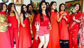 Themes For Kitty Parties In India | believe it or not now radhe maa themes for kitty parties india