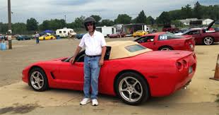 national council of corvette clubs information links