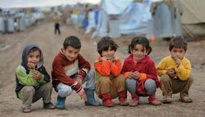 unicef siege unicef nearly one million children orphaned by war in syria