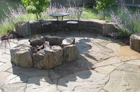 Rustic Firepit 21 Outdoor Pit Designs Ideas Design Trends Premium Psd