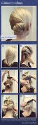 best 25 hair updos short hair ideas on pinterest chignon updo