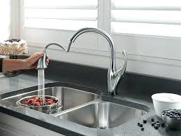 Delta Touch Kitchen Faucet Troubleshooting Delta Touch Kitchen Faucet Howtodiet Club