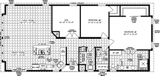Model Home Floor Plans Manufactured Home Model Center Modular Home Design Center Fl