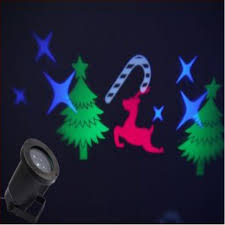 new arrival 2017 outdoor led light projector merry