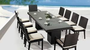 High Patio Dining Set Outdoor Dining Table Set Awesome Furniture At The Home Depot In 16