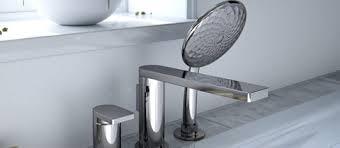 KOHLER Taps For Designer Bathrooms And Kitchens KOHLER - Bathroom tap designs