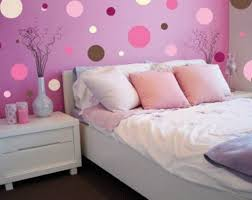 Girls Murals by Feel The Larger Space With Minimalist Interior Design Ideas For