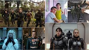 the best movie trailers of 2017 movies lists movie