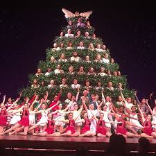 hear christmas classics at the 63rd annual singing christmas tree