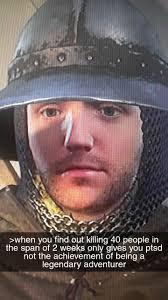 Henry Meme - poor henry kingdomcome