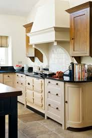 Aga Kitchen Designs Chalon And Aga A Combination For The Kitchen