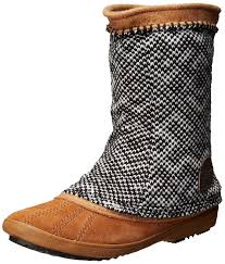 womens winter boots size 11 sorel tremblant mid calf boot