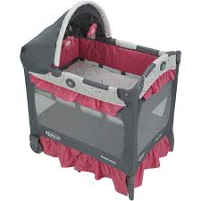 Graco Replacement Canopy by Graco Pack U0027n Play Travel Lite Crib Portable Baby Playard Crib