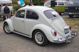volkswagen car white beetle dieselpunk inspiration pinterest beetles volkswagen