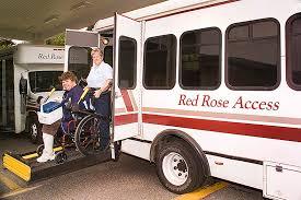Pennsylvania bus travel images Door to door transportation service lancaster pa jpg