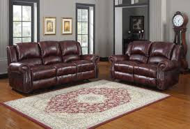 Decorating Ideas With Burgundy Leather Sofa Delectable 25 Living Room Decorating Ideas Burgundy Sofa Design