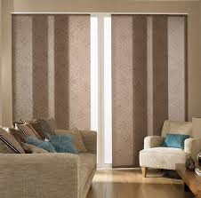 Curtains For Patio Doors Uk Sliding Panel Track Blackout Blinds Panel Blinds From Dove