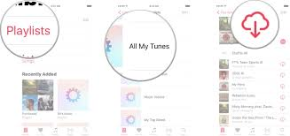 how to add songs to the music app imore