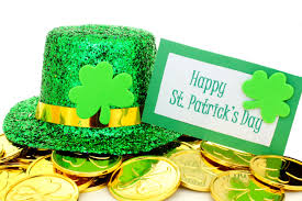 11 things you probably didn u0027t know about u2026st patrick u0027s day