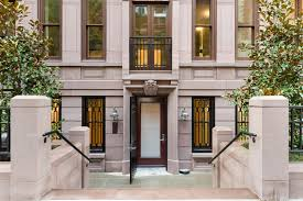 Townhouse Or House Upper East Side New York Curbed Ny