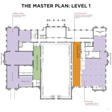 the master plan state library of nsw