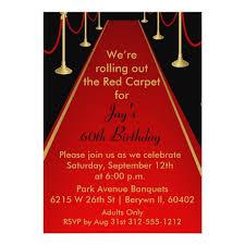 theme invitations carpet invitations announcements zazzle
