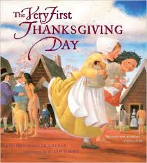 storybook year at thanksgiving in the of my home
