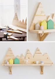Wood Shelves Design by Best 25 Plywood Shelves Ideas On Pinterest Plywood Bookcase