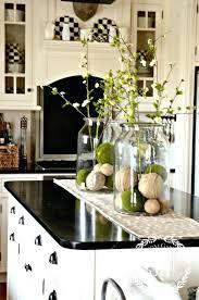 kitchen centerpiece ideas kitchen island centerpieces altmine co