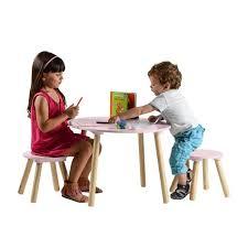 table chaise fille table enfant avec chaise fille achat vente table enfant avec