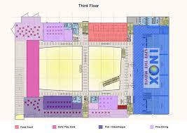 Multiplex Floor Plans Floor Plan Genesis Infratech Pvt Ltd Genesis Mall On Alwar