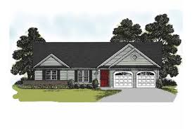 home design for 1500 sq ft eplans ranch house plan traditional style ranch home 1500