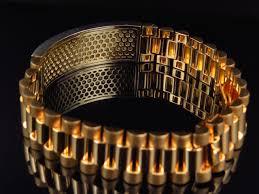 bracelet gold style images 18k yellow gold rolex style pave mens vs diamond bracelet 6 ct jpg