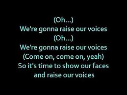 Secret Garden Raise Your Voices - download raise your voices song from the movie rockn royals hit