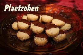 plaetzchen german christmas cookies the not so modern housewife