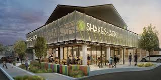 she shack shake shack in rice village nears grand opening date houston