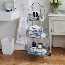 best 25 freestanding bathroom storage ideas on pinterest small