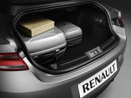 renault fluence trunk renault laguna coupé 2008 2012 driving u0026 performance parkers