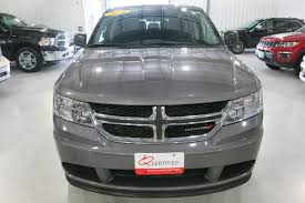 certified pre owned 2013 dodge journey se station wagon in