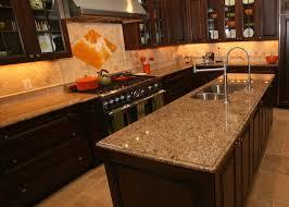 St Cecilia Granite Countertops Pictures Popular Kitchen Styles - Backsplash for santa cecilia granite