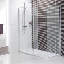 Walk In Shower For Small Bathroom Walk In Shower Designs Ideal Contemporary Bathroom Design Walk In