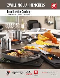 demeyere cuisine foodservice 2016 catalog