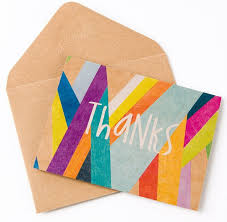 50 best thank you cards images on thank you cards