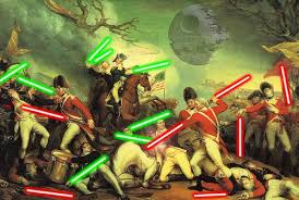 Revolutionary War Memes - image 862390 star wars know your meme