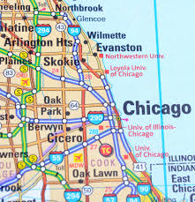 Chicago Ord Map by Chicago Tax Rates Begin To Catch Up With The Suburbs Blogs On