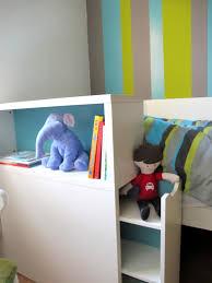 Schlafzimmer Von Ikea Flaxa Bett Von Ikea Mal Nicht Mit Dem Kopfteil Am Kopfende