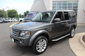 land rover silver silver land rover lr4 for sale used cars on buysellsearch